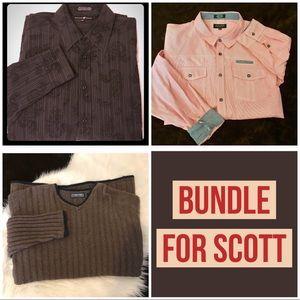Other - Bundle for Scott
